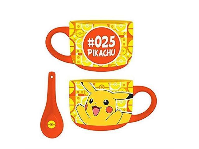 official pokemon pikachu ceramic