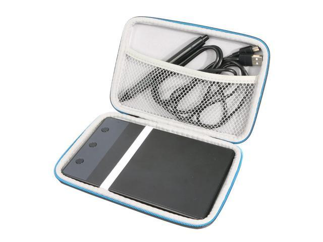 hard portable case for