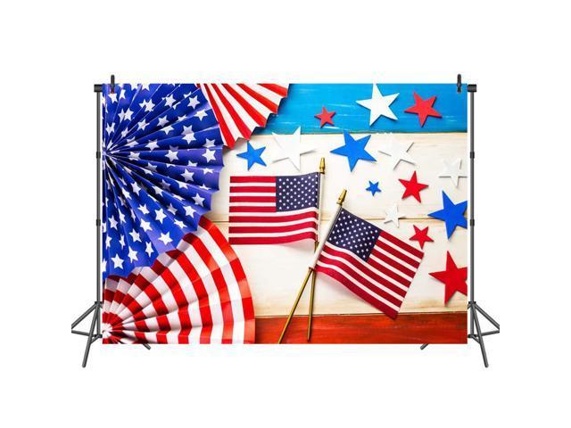 mehofoto american flag backdrops
