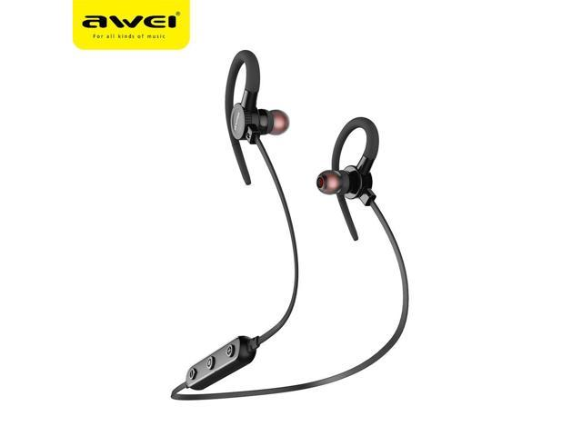 AWEI B925BL Portable Bluetooth Magnetic Smart Sports
