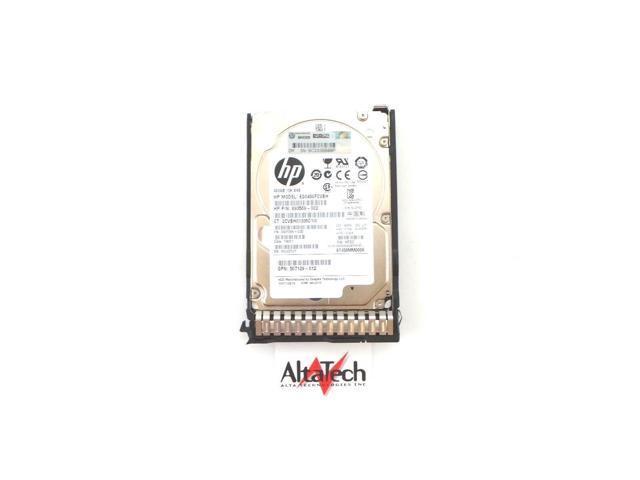 Refurbished: HP 653956-001 450GB 10K SAS 2.5