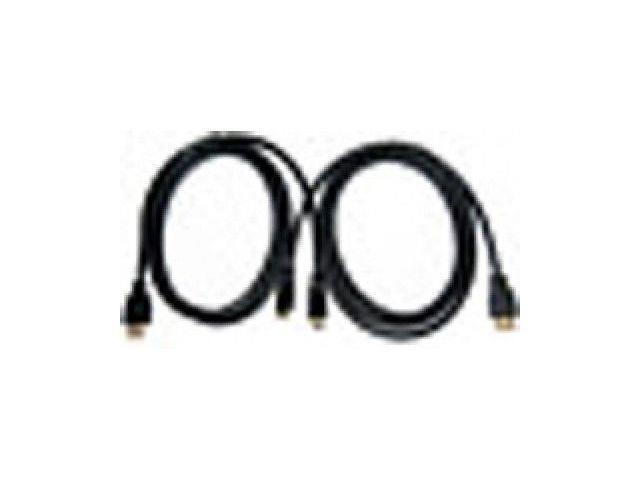 2 HDMI Cables for Fuji FujiFilm X10, FujiFilm X100 X-S1 X