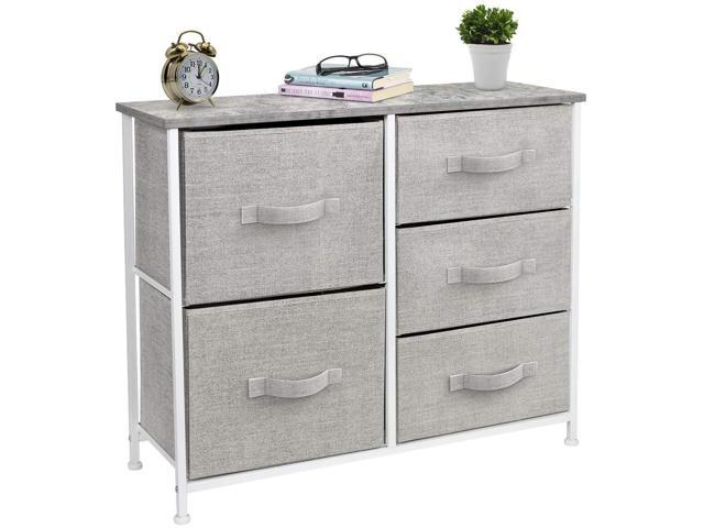 sorbus dresser with 5