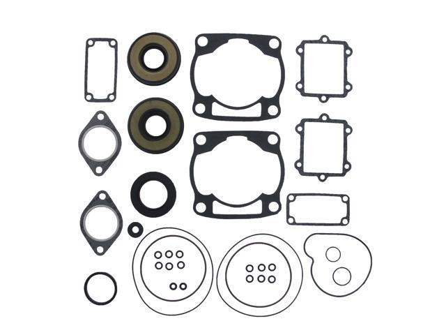 Complete Gasket Kit fits Arctic Cat ZR 600 2001 2002 by