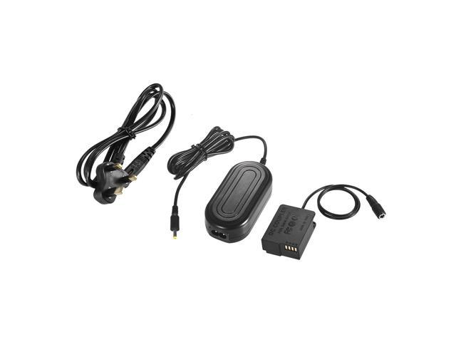 Andoer DMW-AC8 AC Power Adapter Supply Camera Charger