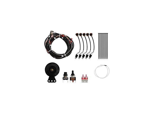 Turn Signal Kit for Polaris Ranger XP 900 2013+ With