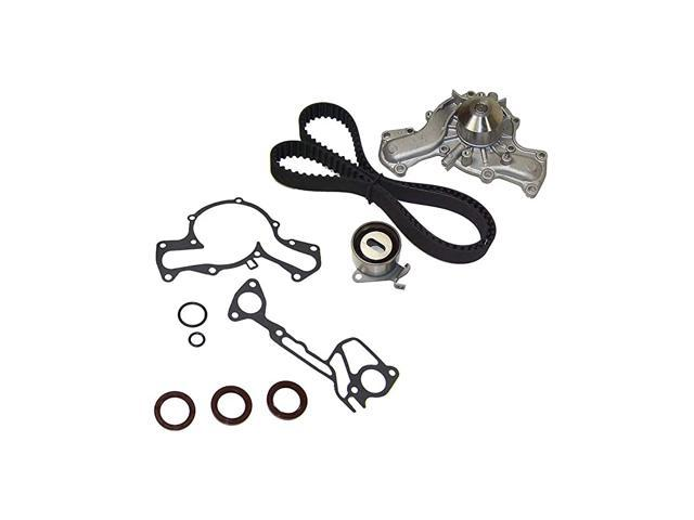 TBK125WP Timing Belt Kit with Water Pump for 19872000