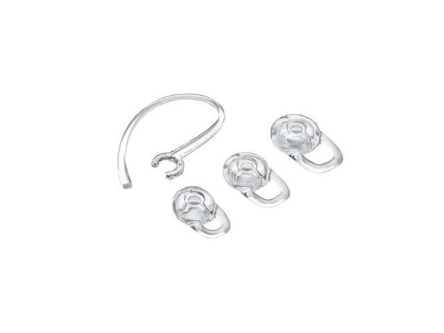 Plantronics PL-201955-01 Qty 3 Earbuds Small for Voyager