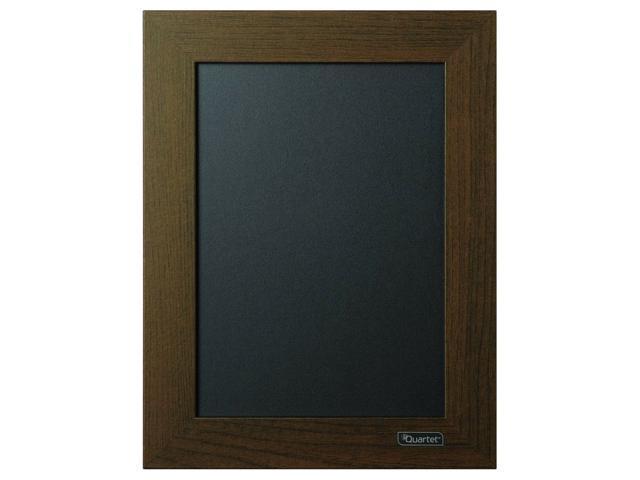 new chalkboard wood frame