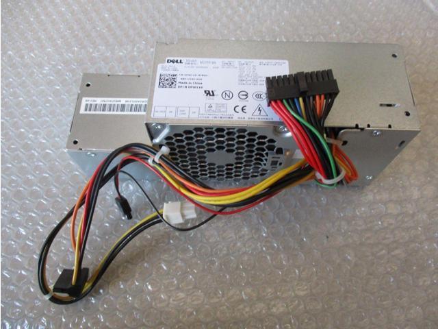 NEW PW116 H235P-00 Dell OptiPlex 580 760 SFF 235 Watt