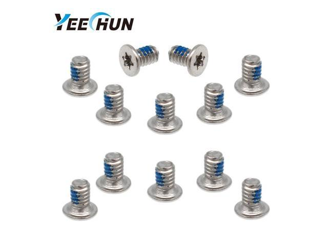 YEECHUN New Replacement Bottom Cover Screw (12 PC) for