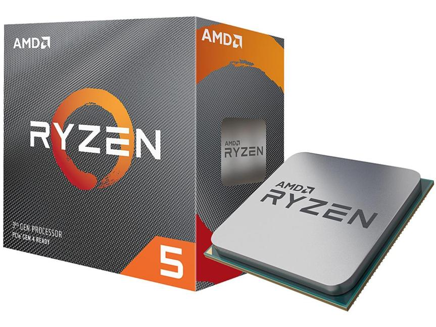 معالج AMD Ryzen 5 3600