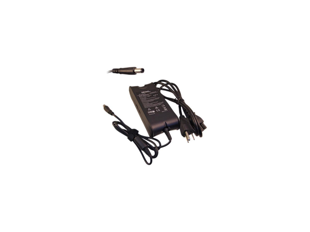 DENAQ DQ-PA-10-7450 4.62A 19.5V AC Adapter for Dell PA-10