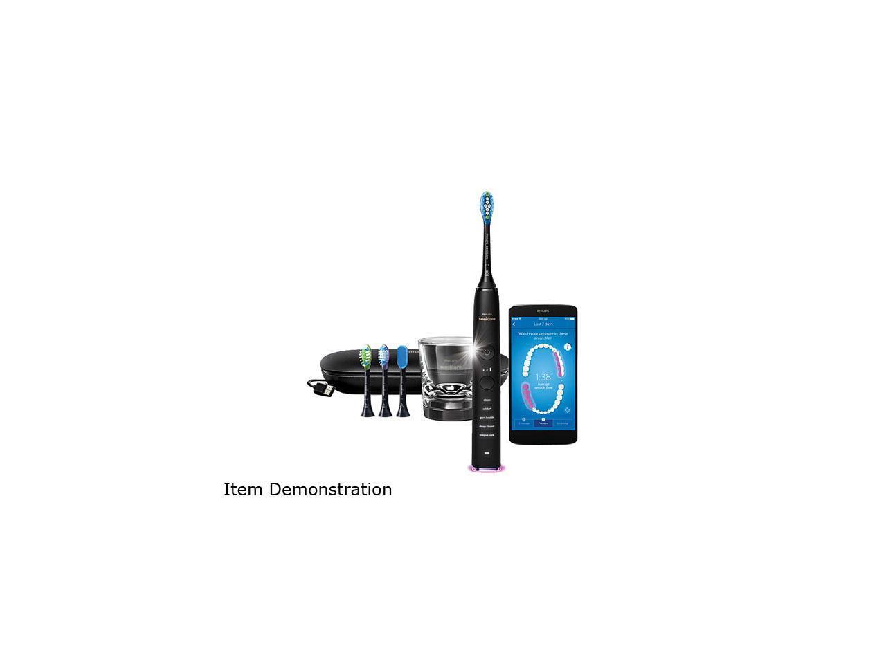 Philips Sonicare DiamondClean Smart 9500 Series Electric