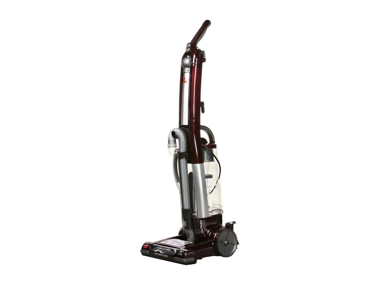 BISSELL 17G5 PROlite Multi Cyclonic Bagless Upright Molten