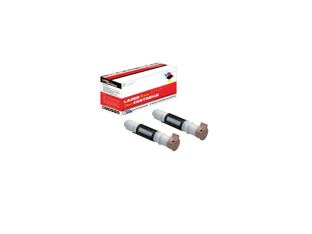 OWS® Compatible Laser Toner Cartridge for Brother 2PK