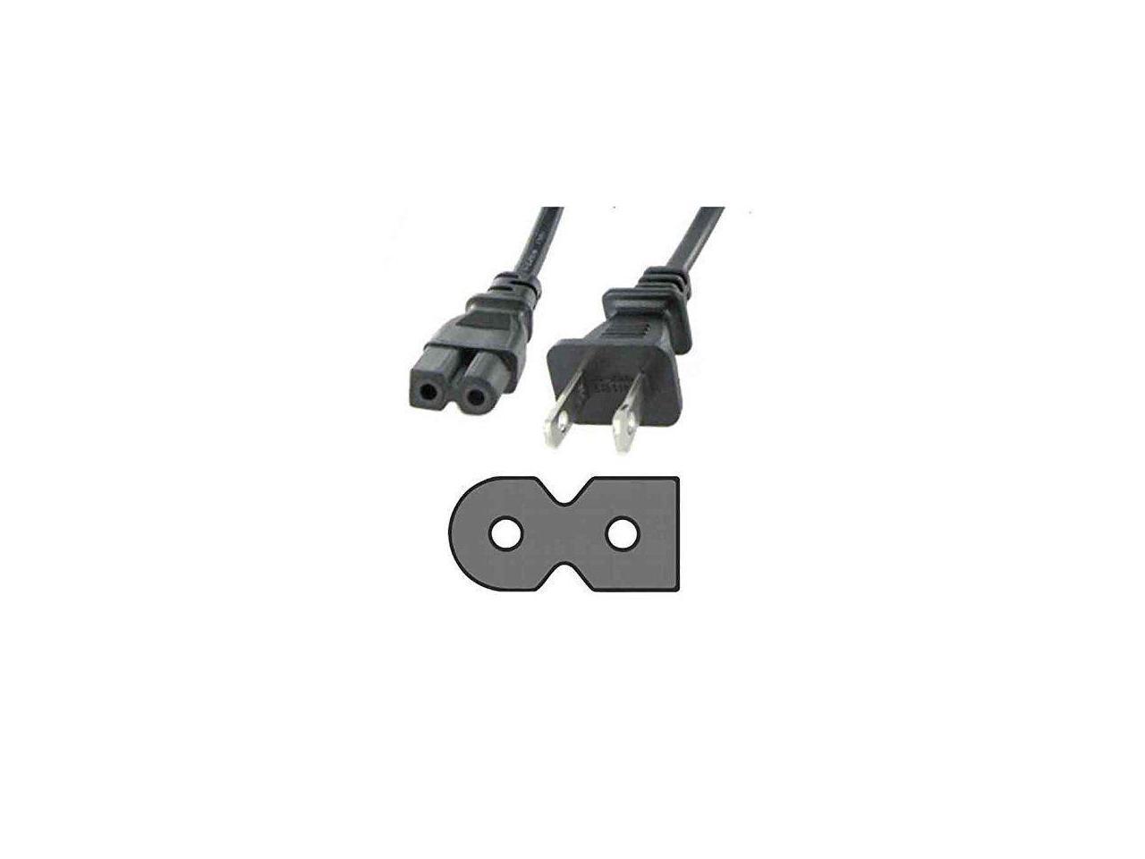 Power Cable Cord For Vizio E48 C2 D55u D1