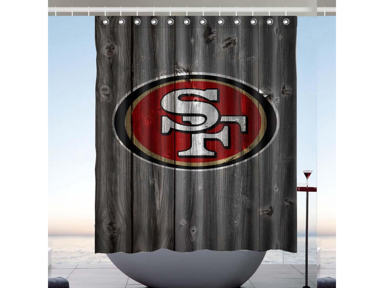 quality shower curtain 60x72 inch