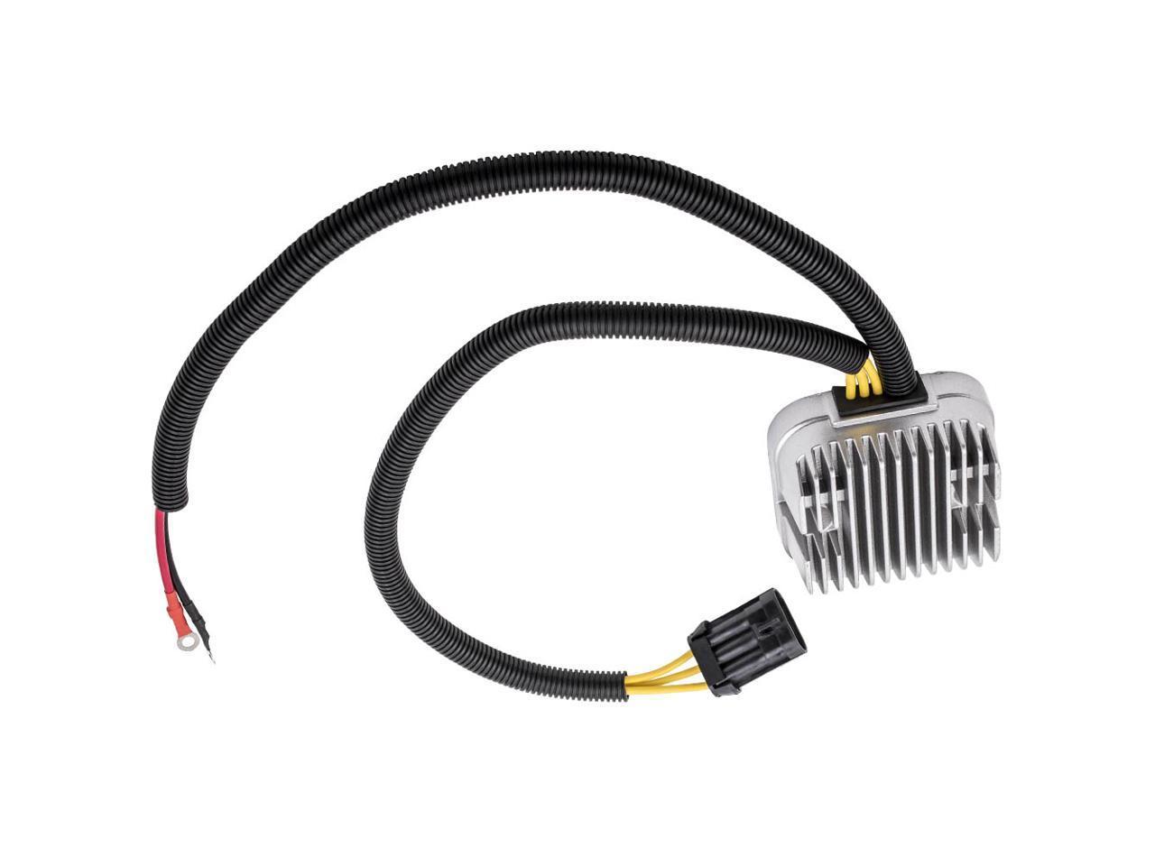 Voltage Regulator Rectifier For Polaris UTV RZR 4 1000 900