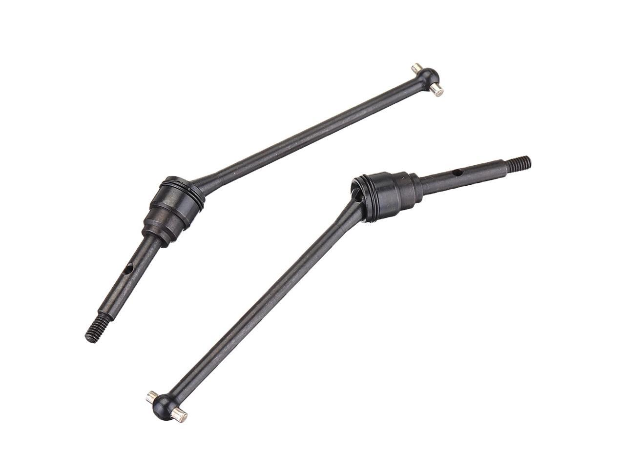 2pcs Remo Hobby M M Front Rear Cnc Steel Cvd Drive