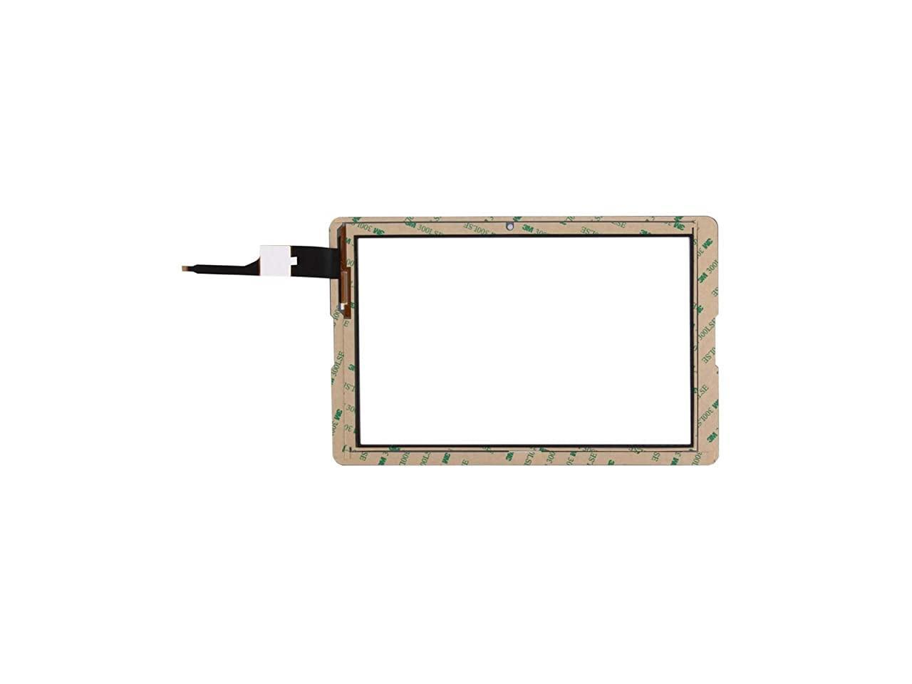 Touch Digitizer Replacement Screen Glass Compatible with
