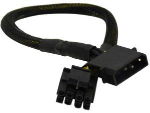 8 pin trailer wiring diagram lawn mower ignition switch modular power supply cables newegg com cb 4m 8f 12 p4
