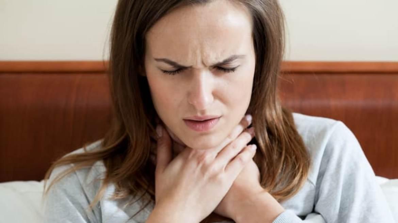 Řeč těla: Co nám odkrývají potíže s hlasivkami?