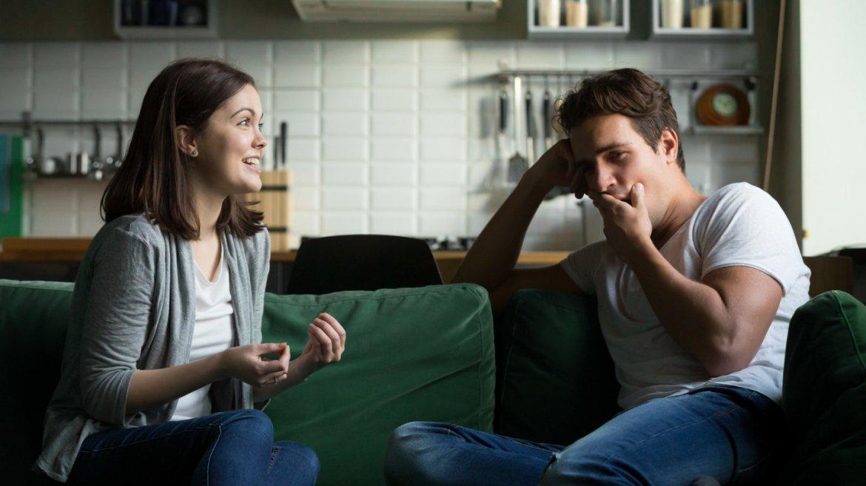Manuál na šťastný život 19. díl: Jak se naučit naslouchat tomu druhému