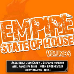 Empire State Of House Vol 4