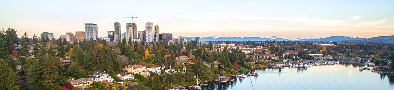 Hyatt Regency Address Bellevue
