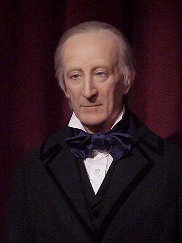 John Tyler  Photographed at the National Presidents Wax Mus  Flickr