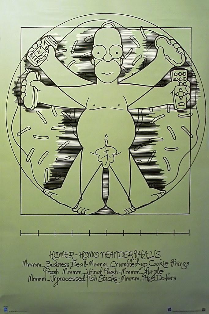 El Homer de Vitruvio  Ttulo alternativo y t a