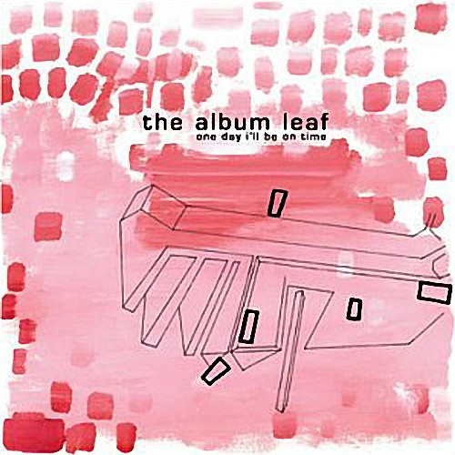 The Album Leaf One Day Ill Be On Time Leechihwei Flickr