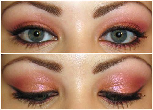Pink Bronze Fuschia Melton Mauve Vanilla Blacktrack Flickr