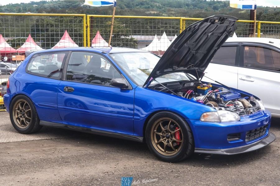 Speed Matsuri Japan Day-89