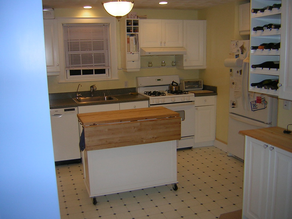 mobile home kitchen islands touchless faucets with island our new layout showing the