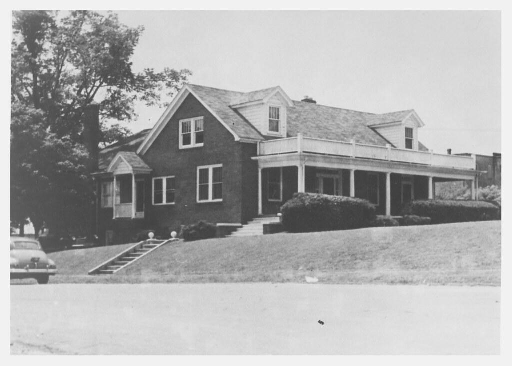 Claytondillard Funeral Home, Pickens  P179 Pickens