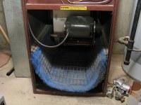 Lennox furnace filter | Chester Bullock | Flickr