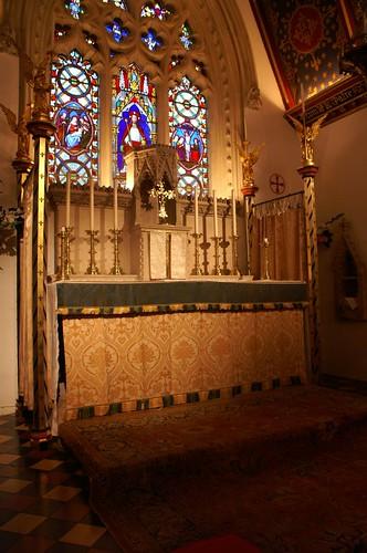 Dorchester St Birinus Catholic Church Oxfordshire Flickr