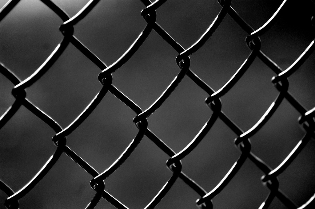 Image Result For Chain Link Fence In