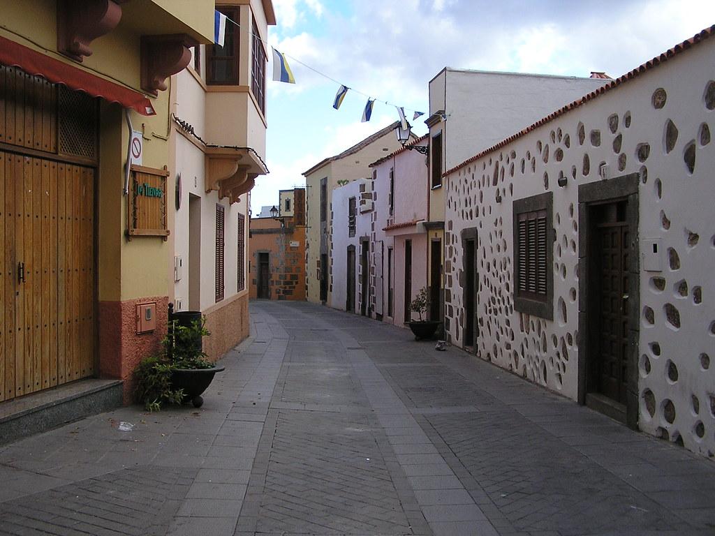 14 calle del Progreso Aguimes Gran Canaria Islas Canarias