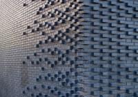 Brick texture | Brick pattern by Mark Koehler architects ...