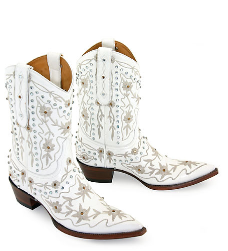 Old Gringo White Marylin Cowboy Boots  Old Gringo Boots  Cowboy Boots  Flickr