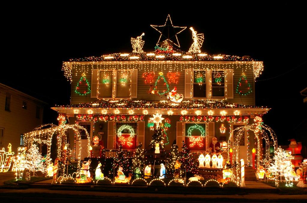 Fuses Christmas Lights