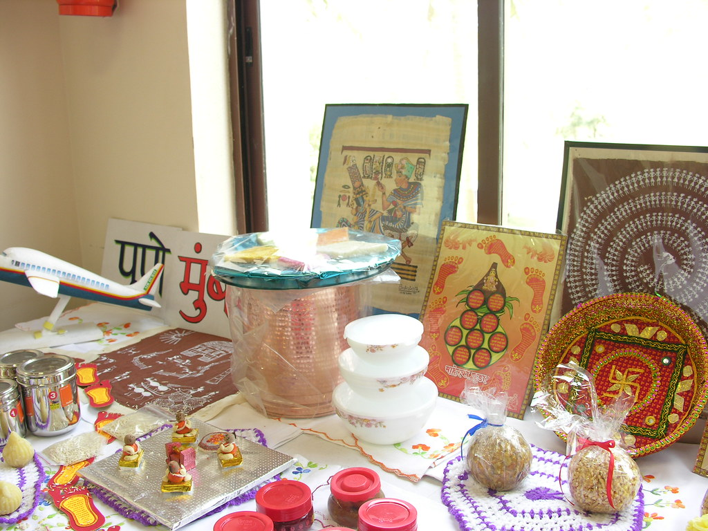 Rukhwat - Goodies Created By The Bride