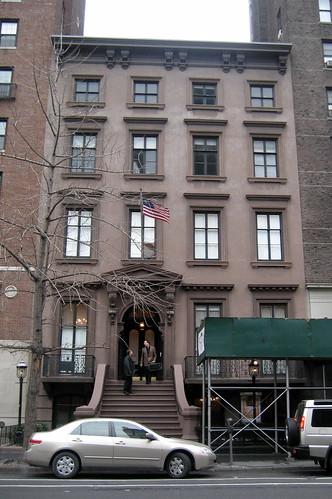 NYC  Greenwich Village Salmagundi ClubIrad Hawley House  Flickr