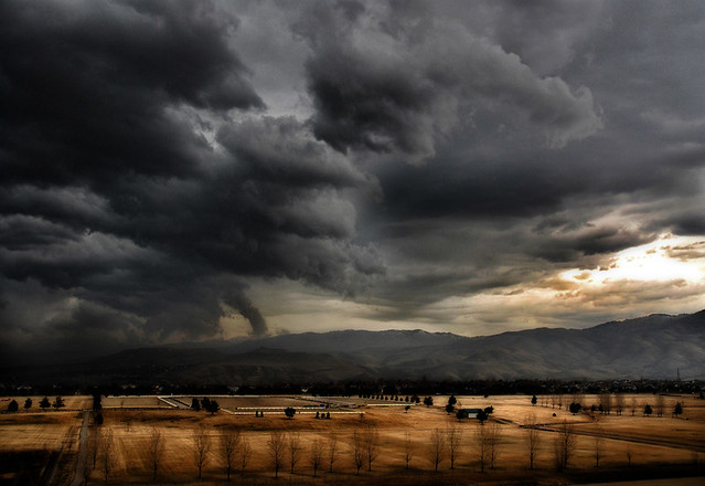 3d Live Wallpaper For Desktop Background Dramatic Sky Silence Before A Storm 60 On Explore
