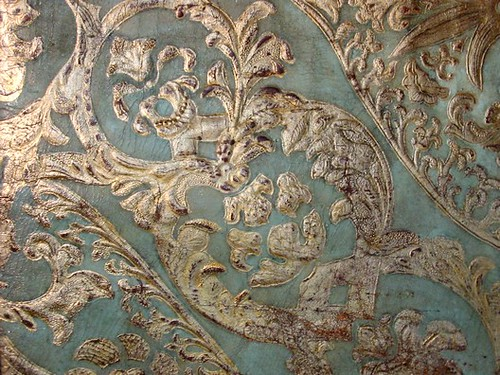 3d Wallpaper Images 16th Century Wallpaper Still Hanging Strong At Erasmus