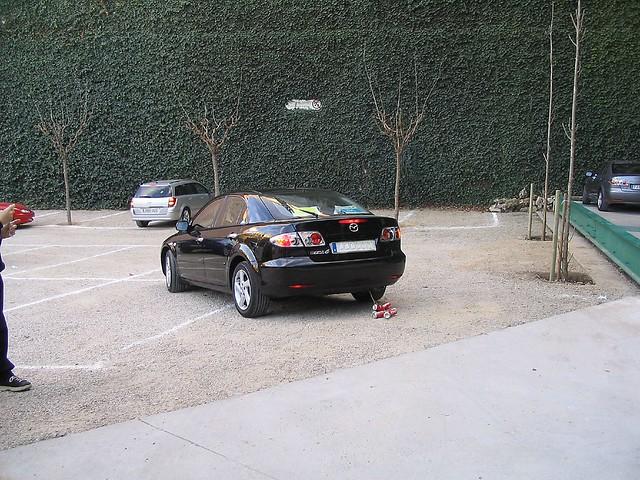 Tomando El Sol  Xiiiª Quedada CataluÑa 2007  Sant