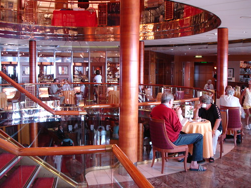 DSC00694 Interior of Celebrity Cruise Ship Century  Flickr